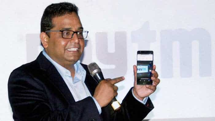 Paytm founder Vijay Shekhar Sharma has this little grudge