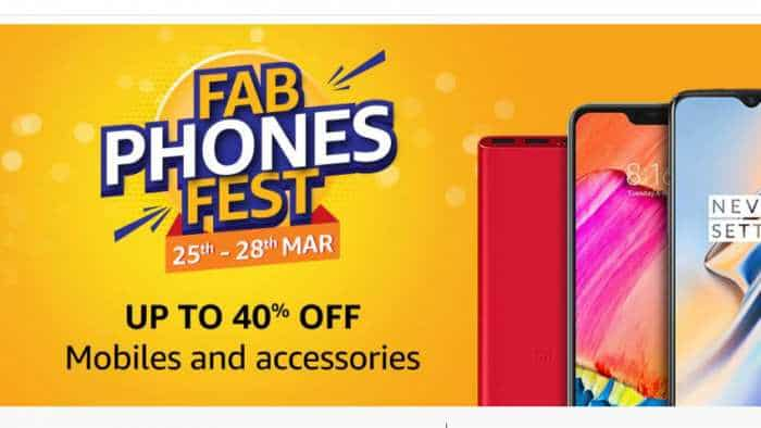 Massive discounts on Honor smartphones under Amazon Fab Phones Fest sale - Check how to avail offers