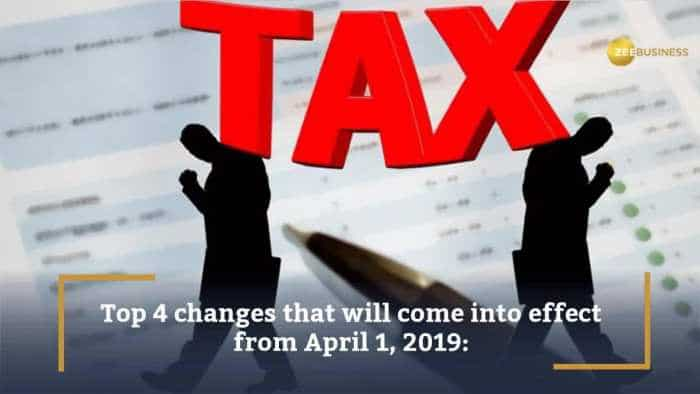 Don't let this Income Tax return (ITR) filing season hit you where it hurts; 4 changes you must know