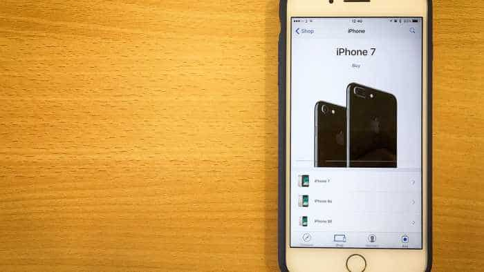 Buy Made in India iPhone 7 soon! Apple starts production in Bengaluru