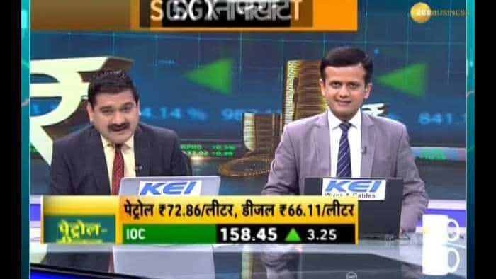 Share Bazaar Live: All you need to know about profitable trading for April 08th, 2019