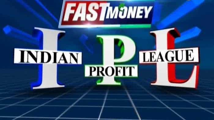 Fast Money: These 20 shares will help you earn more today; April 09th, 2019