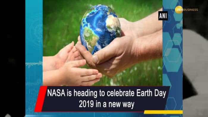 NASA wants to know how you see the planet on Earth Day