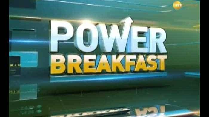 Power Breakfast Major triggers that should matter for market today April 16th, 2019