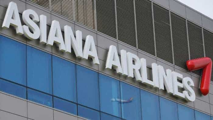 South Korea's Asiana Airlines to receive $1.4 billion support from creditors