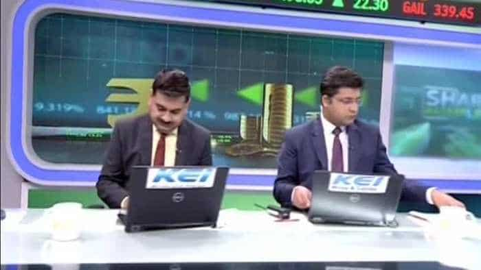 Share Bazaar Live: All you need to know about profitable trading for April 24th, 2019