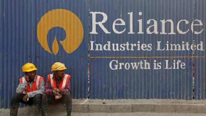 Hot stock alert! CLSA gives this target for Reliance Industries shares