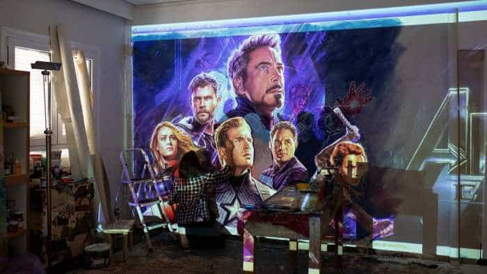 Avengers: Endgame off to SURREAL start in India with over 90 pct occupancy, expected to break most records