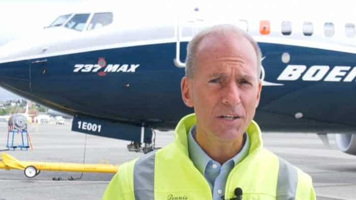 Boeing CEO to face shareholders for first time since 737 MAX crashes: All you need to know