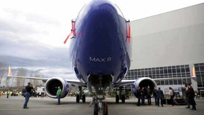 Boeing making steady progress towards getting approval for new 737 MAX Jet software