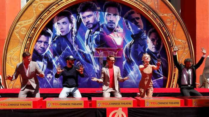 Avengers: Endgame box office collection till now: Massive! Marvel film set to crush records of these Bollywood biggies