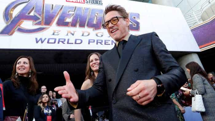Avengers: Endgame box office collection figures surprise film trade analysts as Marvel flick continues to rule BO