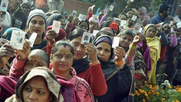 Lok Sabha elections 2019: 5 facts you must know about fifth phase of polling