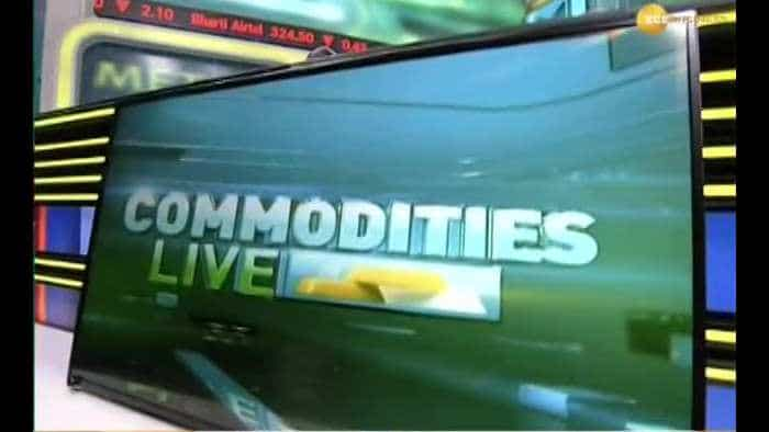 Commodities Live: Catch the action in commodities market 08th May, 2019