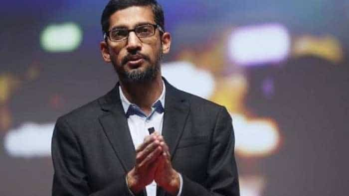 Google CEO Sundar Pichai: Will never sell any personal info to 3rd parties