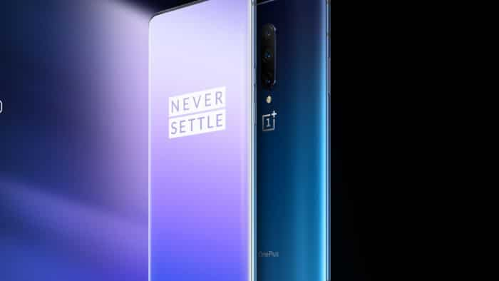 OnePlus 7 Pro launched in India with a triple camera - Know price, specifications and other details here