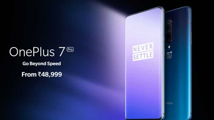 OnePlus 7 pro price in India, specifications, exchange and discount offers - All details explained