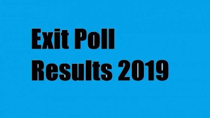 Chhattisgarh exit poll results 2019 Lok Sabha Live Updates