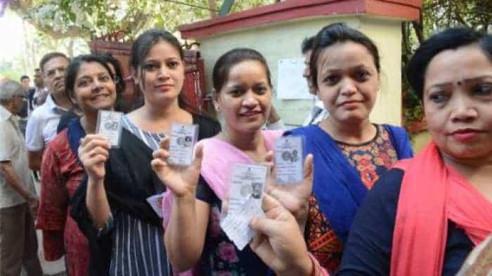 Delhi exit polls 2019: Setback for AAP, Congress? Clean sweep for BJP, predict surveys