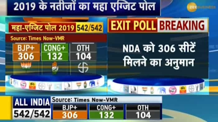 Lok Sabha election results 2019: Mark your date - May 23! Here's what to expect
