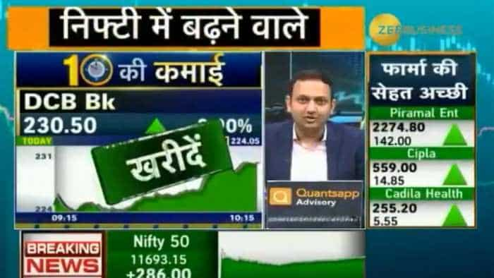 '10 ki Kamai'-Stock market tip: Why you should buy DCB Bank shares; expert sees this whopping jump