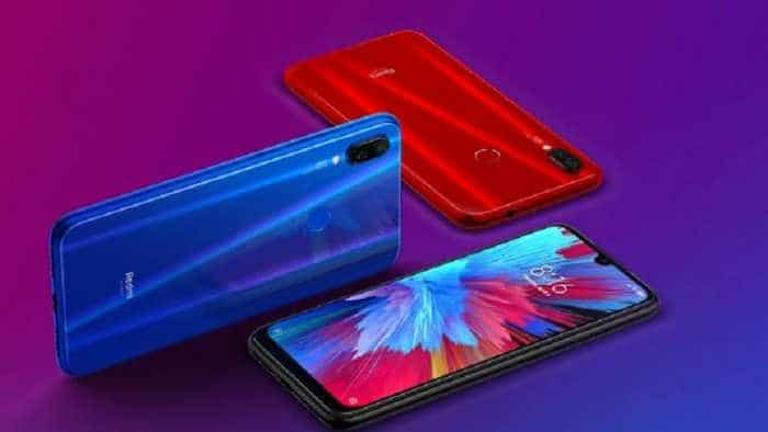 Redmi Note 7S: Xiaomi India launches 48MP smartphone - Check out price, features, images