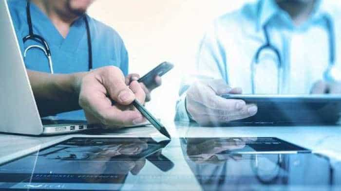 Tech startup launches voice based virtual assistant for doctors, enables digital prescription and voice commands