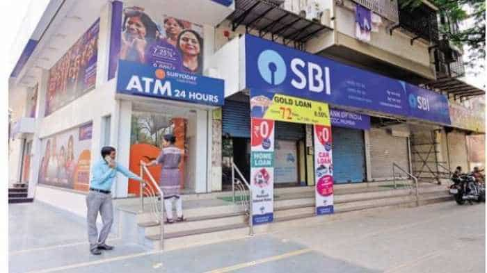 SBI share price expected to clear all-time high, might touch Rs 390 mark