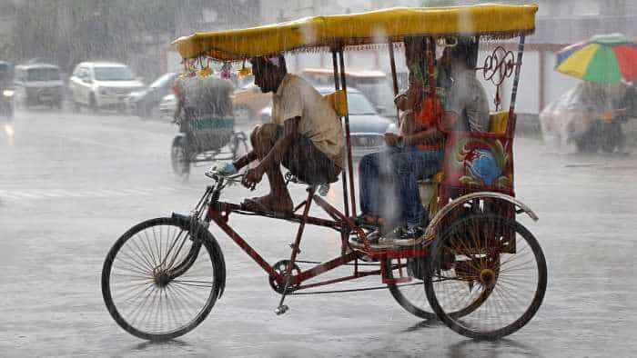 Southwest monsoon: Centre asks states to step up their preparedness by advance planning