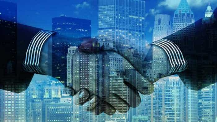 M&A deal value drops 96 pc to USD 735 million in April