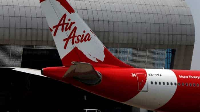 AirAsia India to double its fleet; plans to start int'l services by Oct