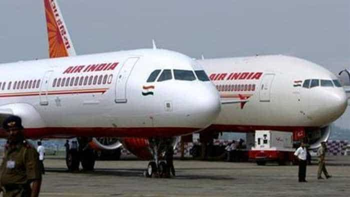 Air India A321 plane remains grounded after runway debris causes damage