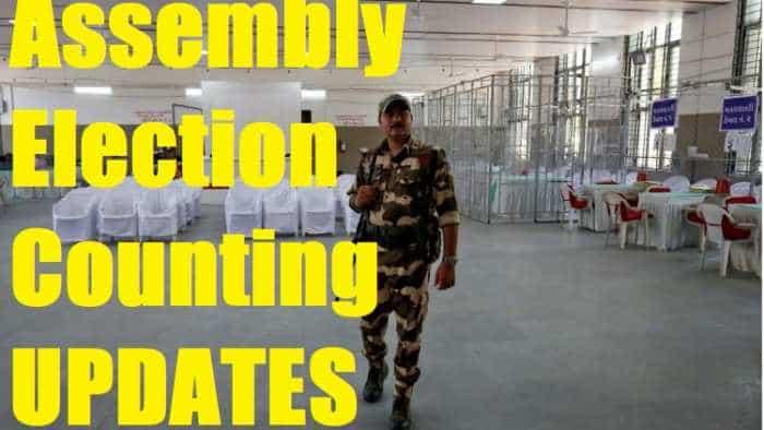 Assembly election results 2019 LIVE: BJD, YSRCP win Odisha, Andhra Pradesh; Modi congratulates Naveen Patnaik