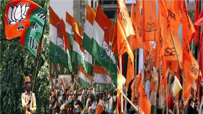 Lok Sabha elections 2019 results: AIMIM's Jaleel Syed leads in Aurangabad; Milind Deora, Urmila Matondkar trail in Mumbai