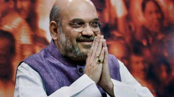 Lok Sabha elections 2019 results: Amit Shah takes massive lead in Gujarat, ahead by 1 lakh votes