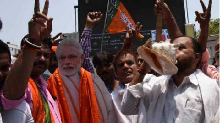 Modi magic! How BJP won back-to-back majority from getting just two seats in 1984 Lok Sabha elections