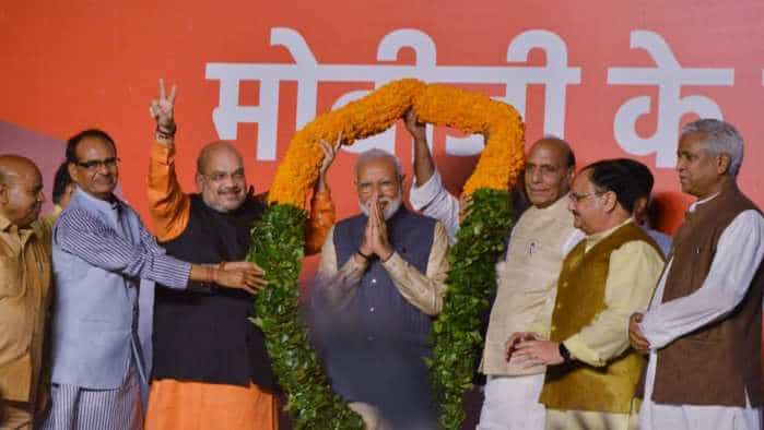 Narendra Modi swearing-in 2019 Date: When is PM's oath-taking ceremony? Here's what reports say
