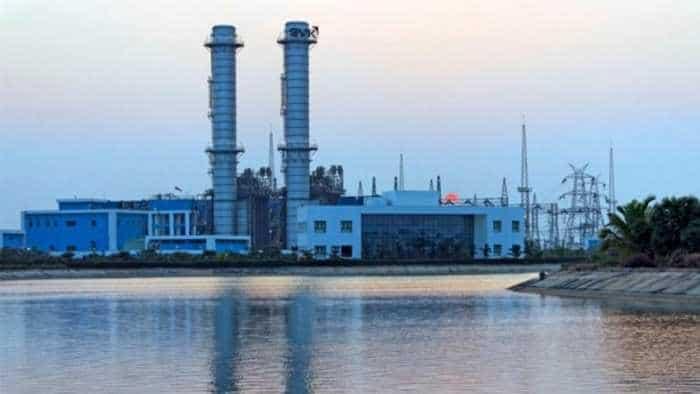 GVK Power March qtr profit trebles to Rs 69 cr