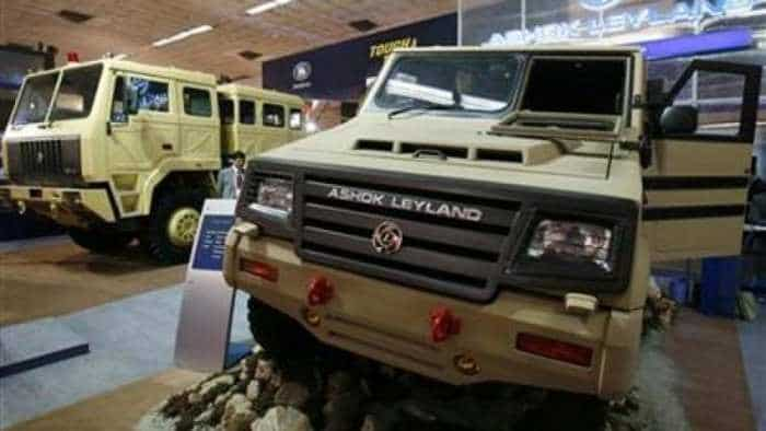 Ashok Leyland plans this strategy to boost LCV business in FY19-20