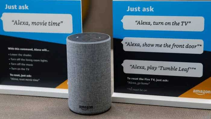 Amazon plans to let Echo, other Alexa-enabled devices record before wake word