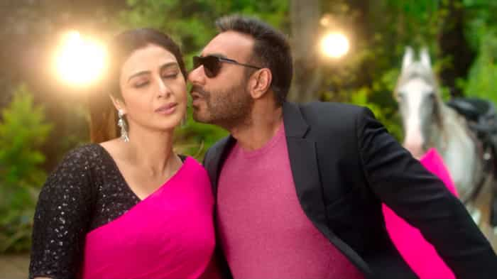 De De Pyaar De box office collection till now: Ajay Devgn starrer gains momentum, earns this amount