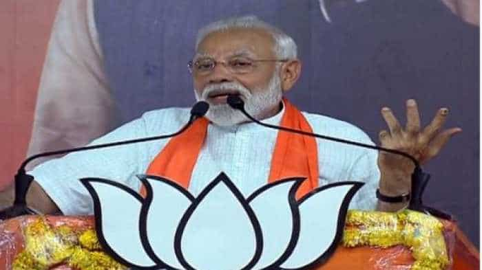 PM Modi says people want Gujarat-like development in Bengal