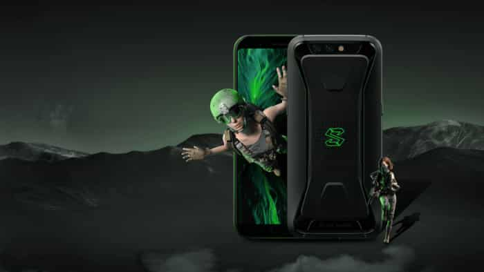 Xiaomi Black Shark 2 smartphone launched in India - Know price, features and other details here