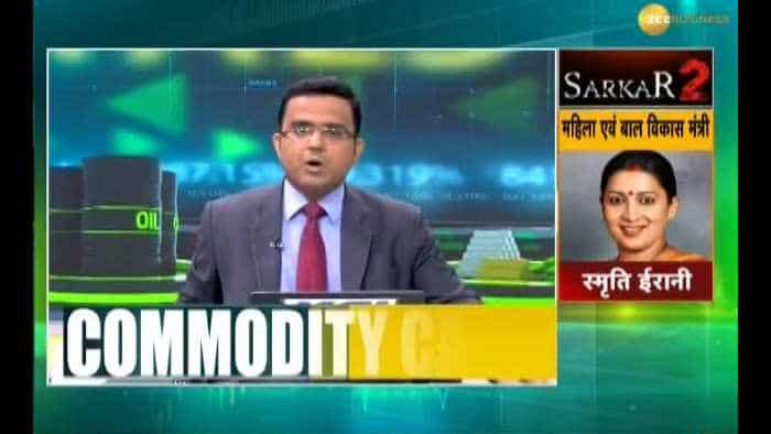 Commodities Live: Catch the action in commodities market; 31st May 2019