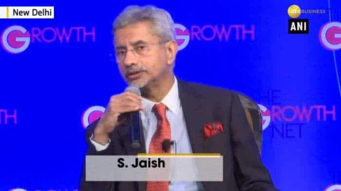 5 years of govt has kept alive the expectation of change in country: S Jaishankar