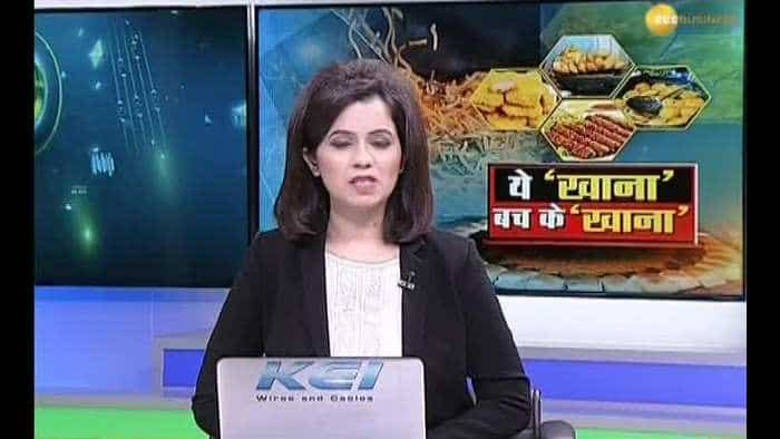 Aapki khabar Aapka Fayada:  Know which type of food you should prefer