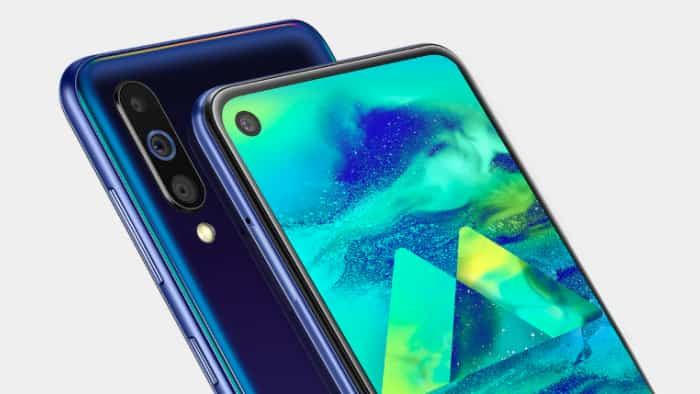 Samsung Galaxy M40 vs Realme 3 Pro vs Redmi Note 7 Pro vs Honor 20i:  Best smartphones under Rs 20,000