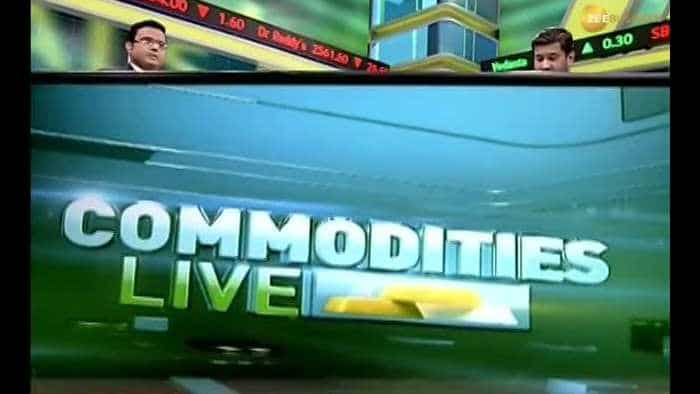 Commodities Live: Know about action in commodities market, 14th June 2019