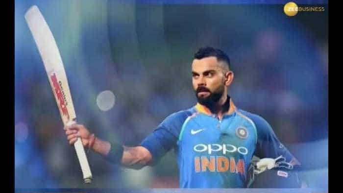 CWC 2019:  Once again India ready to defeat Pakistan?