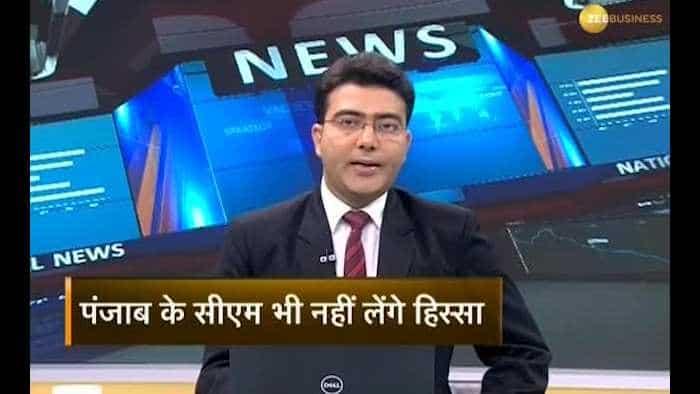 PM Narendra Modi to chair meeting of Niti Aayog's, Mamata, KCR to skip